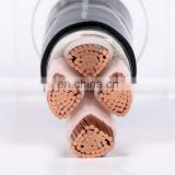 """Professional Auto Parts Supplier Copper Conductor Xlpe Insulated Earth Cable	"""