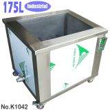K1042 175L Variable Power Industrial Ultrasonic Washing Machine