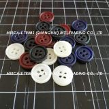 sewing resin button