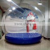 2016 advertising large inflatable balloons inflatable christmas balls