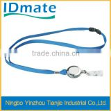 custom lanyard no minimum order / sublimation lanyard