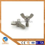 Handan Aojia Factory made u bolt and nut sizes with low price