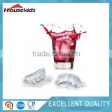 Silicone Teeth Ice Cubes Mould Pudding Jelly Mold