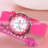 Wholesale alibaba kids toy watch promotion gifts kids watch 62011