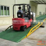 Hydraulic Loading Ramp Dock Leveler/Jet Ski Floating Dock Made In China