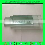 3mm-19mm clear float glass, clear glass, building glass
