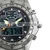 WM005-ESS 2014 Wholesale Watches Men Analog Multi-function Digital Watch