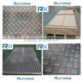 Factory Direct Supply Ribbed Aluminum Sheet