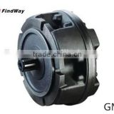 GM5 series hydraulic radial piston motor use for Winch