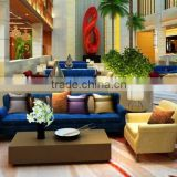 used hotel lobby furniture XY0902