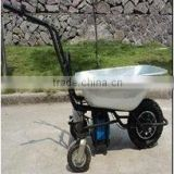 300w cheap electric wheel barrow hot sale best quality                                                                         Quality Choice