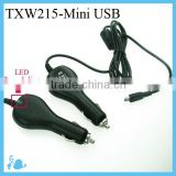 Car Adapter For HP,For Iphone5 Car Adapter,Car Cigarette Lighter Adapter Manufacturers&Suppliers&Factories