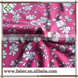 Dyed and Printed Woven Rayon Fabric, Knitted Spun Rayon Viscose Fabric                                                                         Quality Choice