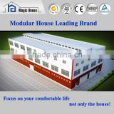 Fast Assembly Flat Pack Pre-Made Container House for Sale Low Cost Cheap Movable Prefab House                                                                         Quality Choice