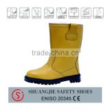 ladies safety shoes with fashional design