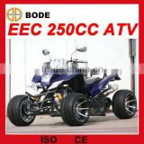 EEC NEW 250CC RACING ATV QUAD BIKE(MC-368)