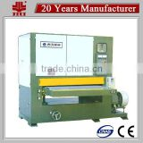 wpc wood brush sanding machine with CE certificate
