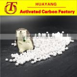 Great thermal stability make alumina ball chemical reaction catolysts