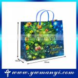 Accept custom all manner of Christmas gift paper bag                                                                                                         Supplier's Choice