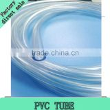 UL / ROHS / REACH Standard and PVC Material Clear Vinyl Tubing