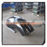 A420WPL6 Carbon Steel Pipe Fittings Butt Welded 90DEG LR elbow                                                                         Quality Choice