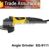 China electric power tools 800W 115mm electric angle grinder                                                                         Quality Choice