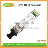 100% Genuine Ericsson RDH 102 50/3 Fiber Optical Transceiver SFP+ 10g 1310nm 1000GBASE-LR transceiver