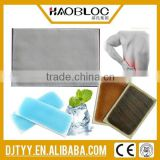 Products China Cooling Analgesic Diclofenac Gel Patch