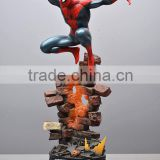 Wholesale 1/6 Scale Marvel Spider Man Custom Action Figure ,Adult Action Figures,Action Resin Figure