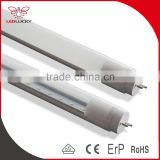 CE RoHS VDE ip20 glass T8 18w led read tube light