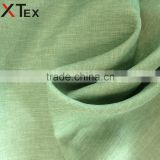 romantic olive polyester linen look fabric for chair cover and tablecloth buy direct from china factory