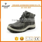 Safety Shoes rubber sole,leather work safety boots,safety shoes italy