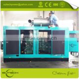 high quality 20kw-1200kw Ce Certified Diesel Generator Power supplier for sale with the low price