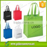 INquiry about Competitive price custom nonwoven promotional bag, 80gsm colorful and strong non woven shopping bag made in china                                                                         Quality Choice