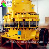 Mobile cone crusher, stone crushing machine for sale