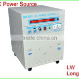 ac power source ,ac frequency conversion power supply/variable frequency ac power source
