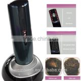 China hair care massager high frequency treatment for hair loss machine electric hair growth comb