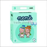 Grade A High Quality Competitive Price Disposable Adult Sized Baby Diaper Manufacturer from China