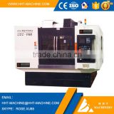 VMC-1160L High quality in low cost china cnc machining center , mitsubishi m70 machine centre price