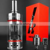 new year Kanger subtank 100% authentic 6ml tank 0.5 ohm for cloupor mini istick 30w istick 50w china wholesal