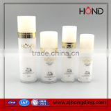 Top quality Biodegradable High quality lotion dispenser bottle,acrylic whitening lotion bottle