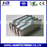 Industrial Magnet Application and NdFeB Magnet Composite neodymium magnet for door catcher