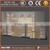 Supply all kinds of portable showcase,handbag display showcase,corner bar showcase cabinet