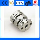 Aluminium Shaft Couplings And Flexible Couplings