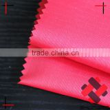 210D nylon ripstop oxford fabric 0.4cm with pu coated for inflatable arch