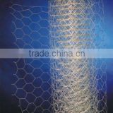 manufacturer of hexagonal wire netting (electro galvanized/ hot dipped galvanized/ hot-dipped galvanized)