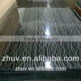Acrylic laminated high gloss sheets 18mm for kitchen cabinet door panel