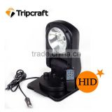 Remote Control Hid Searching Light With 2years warranty,auto hid work light Supplier In Alibaba_TC-2020