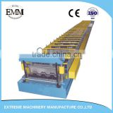 EMM30-252-1008 used metal cable tray roll forming machine for sales