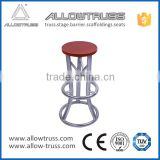 2016 New Designed pu bar stool chair metal bar chair dimension